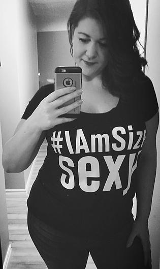 #iamsizesexy