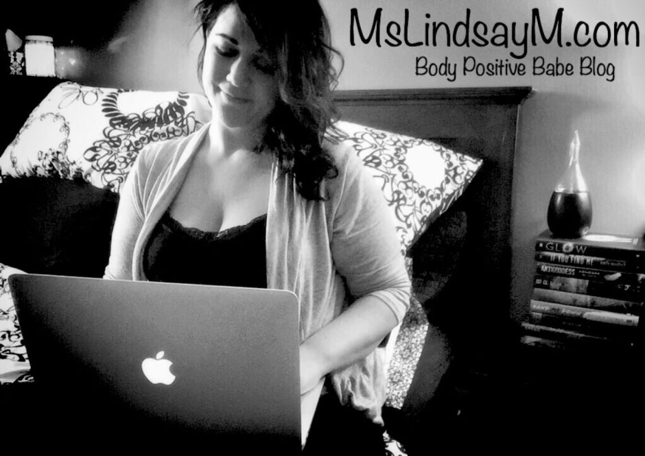 Body Positive Babe Blog - MsLindsayM