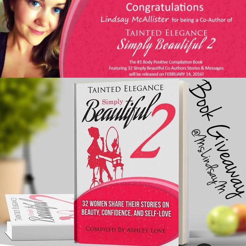 Tainted Elegance, Simply Beautiful 2 Book Giveaway