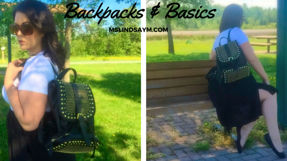 Backpacks & Basics