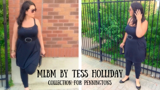 MBLM by Tess for Penningtons