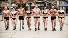 """This is one of the least diverse """"body positive"""" pictures I have ever seen."""