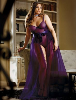 purple-lingerie