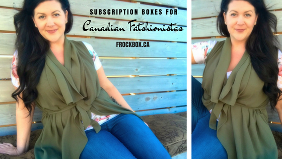 Subscription Boxes For