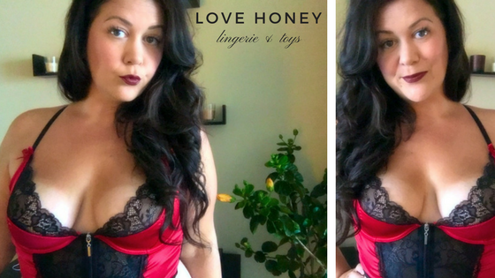 Love Honey